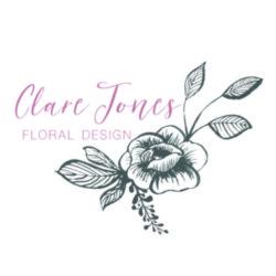 Clare Jones floral design